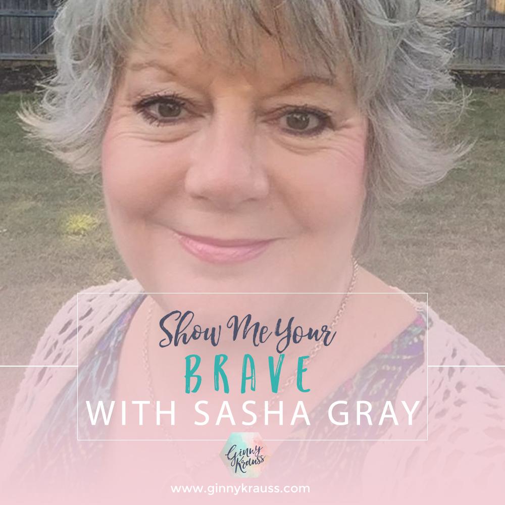 sasha gray interview