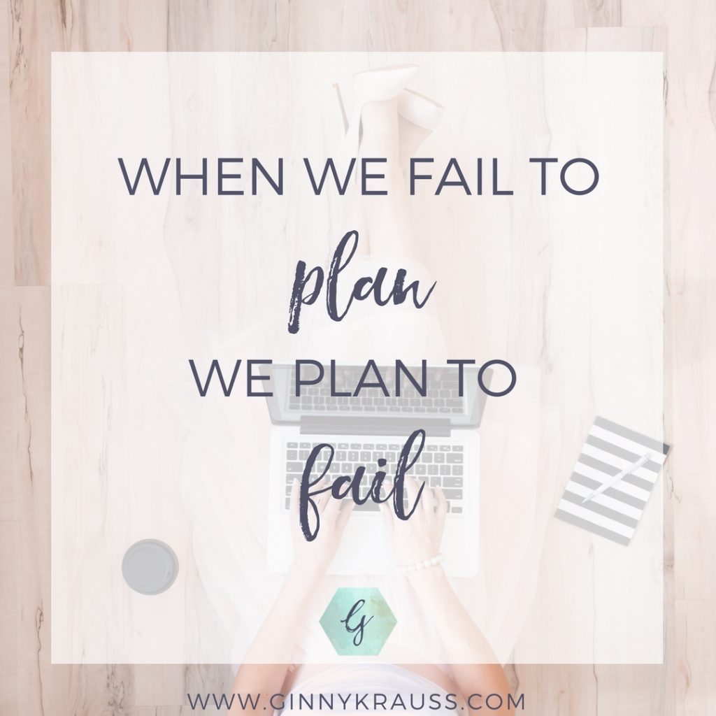 goal-planning